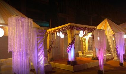 Zakia's Marriage Hall, Guwahati