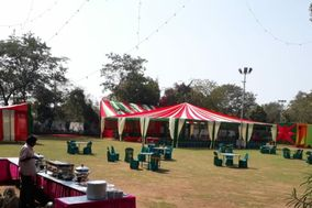 Omkar Farm & Party Plot, Gandhinagar