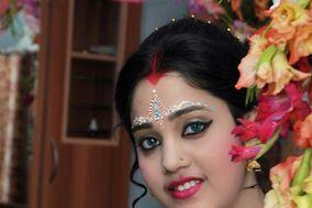 Bridal Makeup by Priyanka