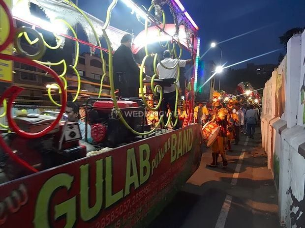 Gulab Band