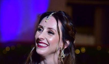Ashna Abbott Makeup Stories