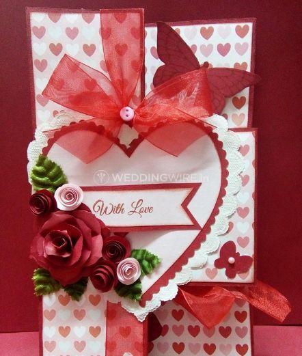 Lina's Handmade Cards