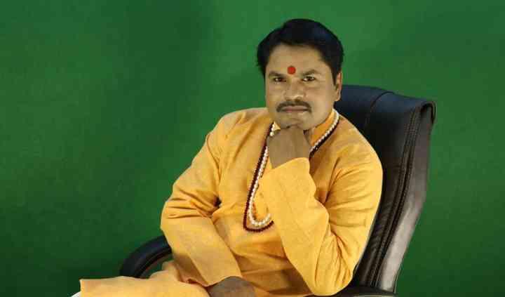 Pandit Arvind Ji