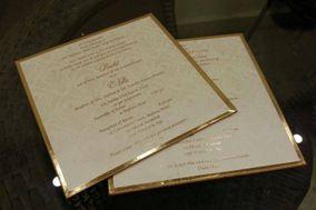 Bespoke Wedding Cards
