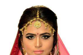 Anju Chauhan Makeovers