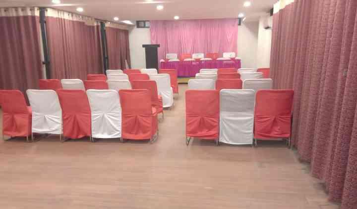 Hotel Radiance, Gwalior