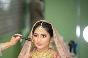 Makeup By Shriya Pardal