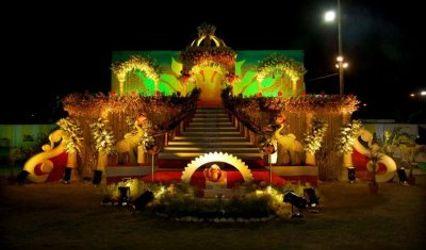 Badshah Mandap Decorators