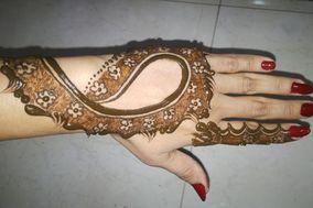 Vaishali Rawalh