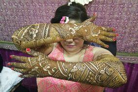 Shaheen Mahendi Art