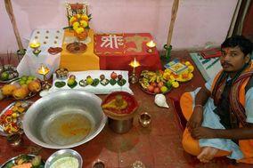 Pandit Shankar Shastri
