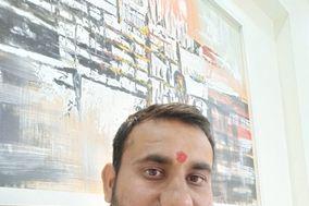 Pandit Jageshwar Tiwari