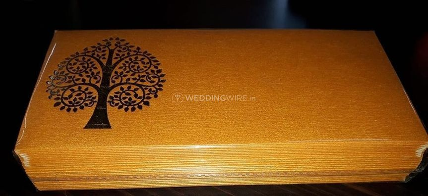 Sanskriti Wedding Cards