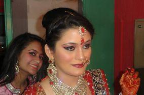 Ubon India - Hair & Make up Studio