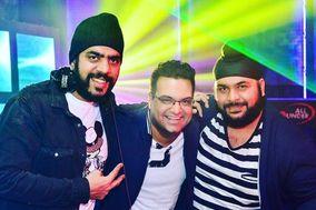 DJ Sunny & DJ Harneet