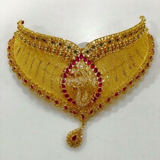 Payari Gold