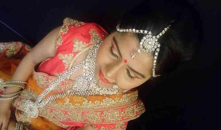 Pallavi's Bridal Studio & Academy
