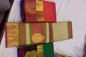 Rohini Silk & Sarees