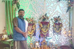 Pandit Kishan Pandey