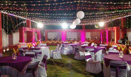 Stellar Hotel, Bhubaneswar