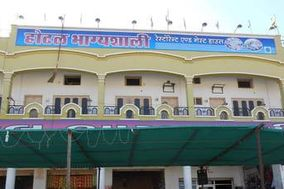 Bhagyashali MGH Hotels