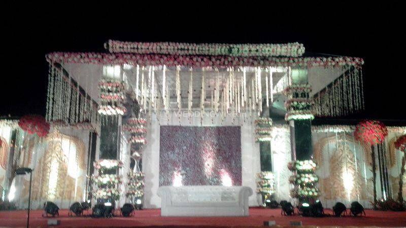 Nemka Events, Ahmedabad
