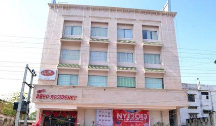 Hotel Deep Residency 1