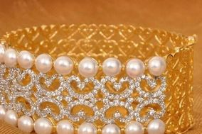 Golden Beads Jewellery