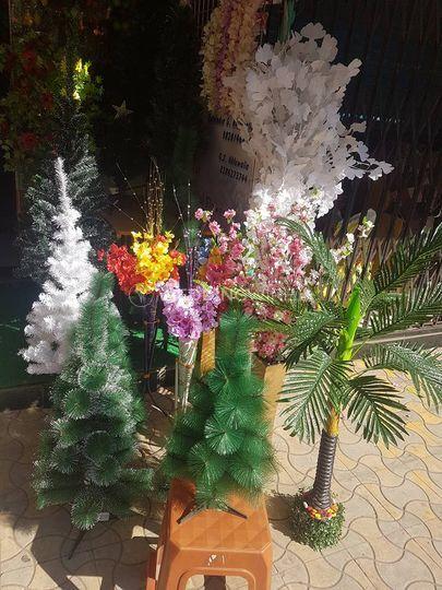 R G Flowers