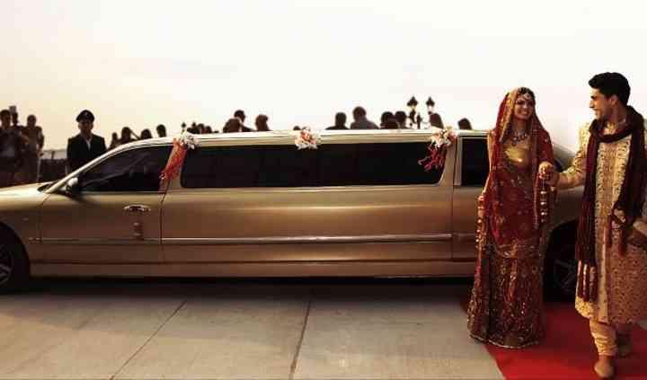 Royal Chariot Limousine Kolkata