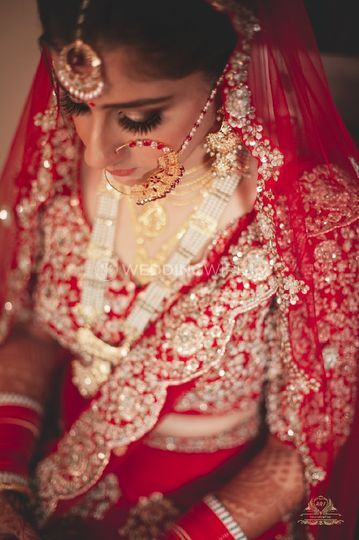 Bride : Simran