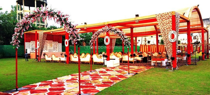Vaishali Mandapam Wedding Farm at Roorkee