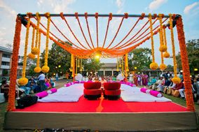 Forever Weddings by Jayant Verma