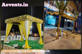A Event Planner By Anil