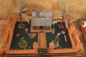 Indrani's Bridal & Tatwa Decoration