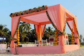 Punit Decorators And Mandap Service