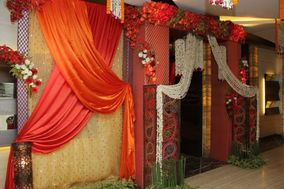 Eventors Wedding and Events