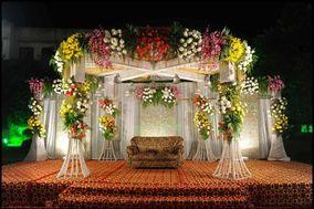 Flower Decoration, Hyderabad