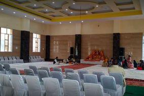 Manglam Palace, Haridwar