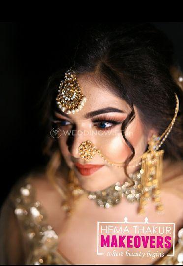 Engagement make-up