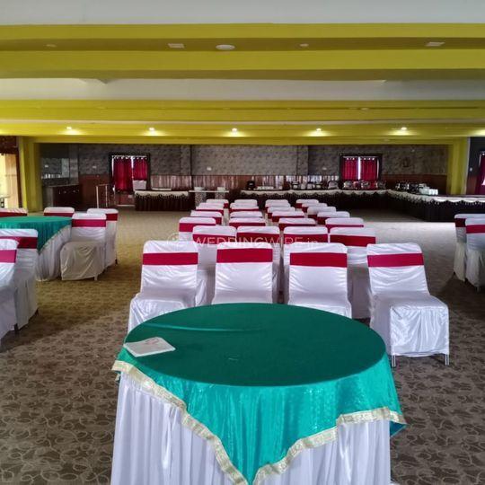 WeddingZ WoW, Bhubaneswar