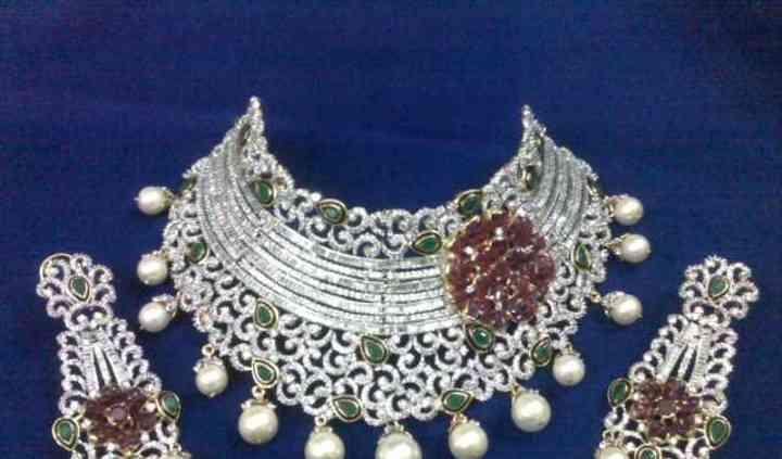 Fashion Jewellery, Kolkata