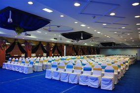 Hotel Golden Palace, Namakkal