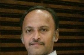 Dr Dharmesh M Mehta