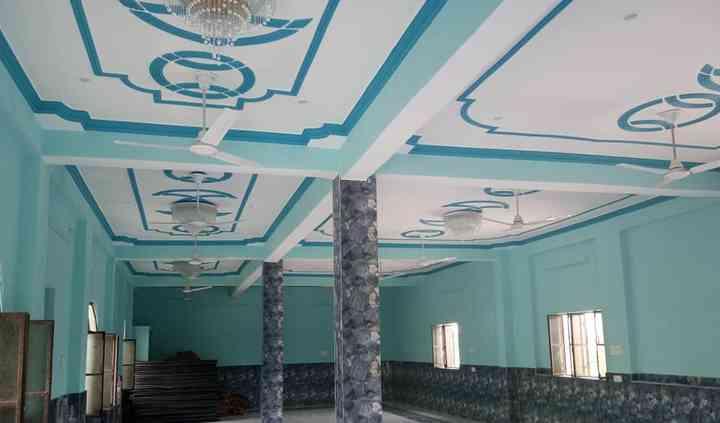 Shri Krishna Murari Seth