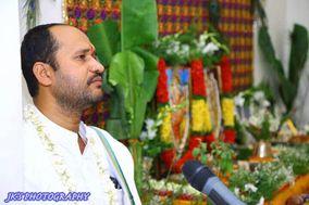 Acharya Ramnarayan Tiwari