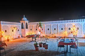 Hotel Jaisingh Palace