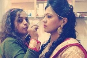 Makeup Specialist By Harpreet Malhotra