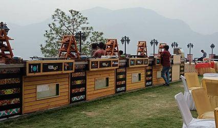 Hotel Deventure, Shimla Hills