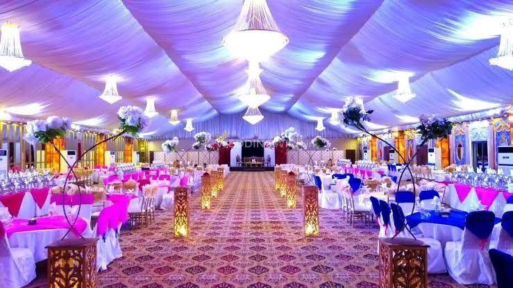 Sahi Marriage Palace